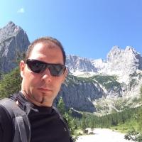 Zugspitze by Gergo Belinszky