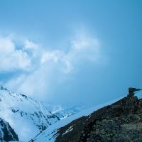 Stubai Alps by Kraxeln  im Norden