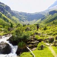 Tal des Wassers by Earnie & Strahli