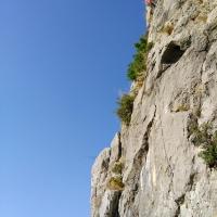 Klek prema Dubrovniku by ljudevit  ljudo