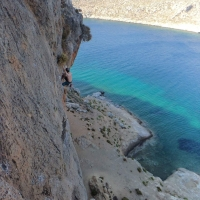 Kalymnos by Robin Albert