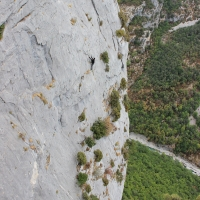 Gorges du Verdon by Karam Atrash