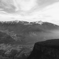 Monte Brento by Dávid Éles