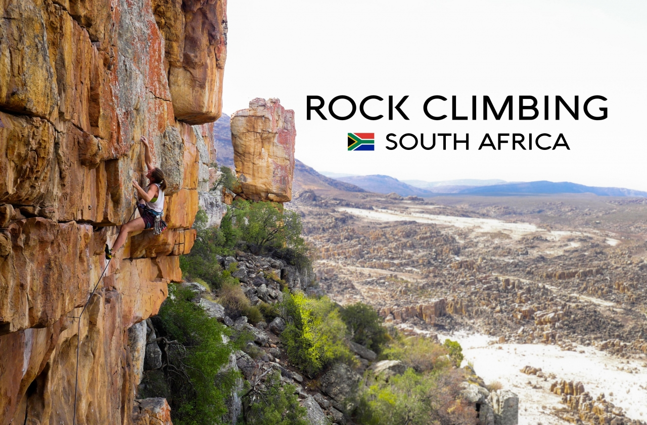 A picture from Montagu by BlocBusters Bouldering