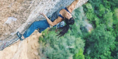 A picture from Margalef by katherine choong