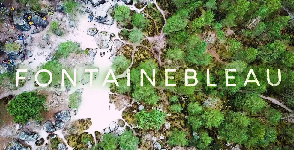 FONTAINEBLEAU | Bouldering in the World-famous Area in Fontainebleau