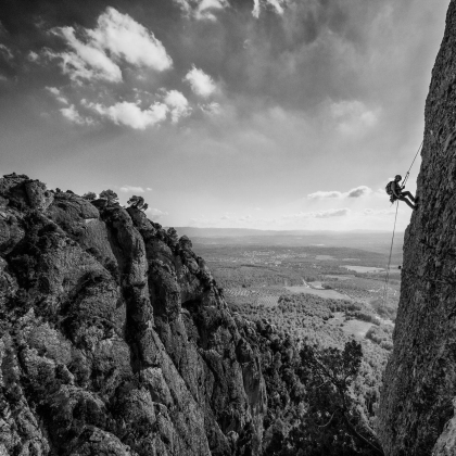 Montserrat by Ruben Bellanger Adventure Photography