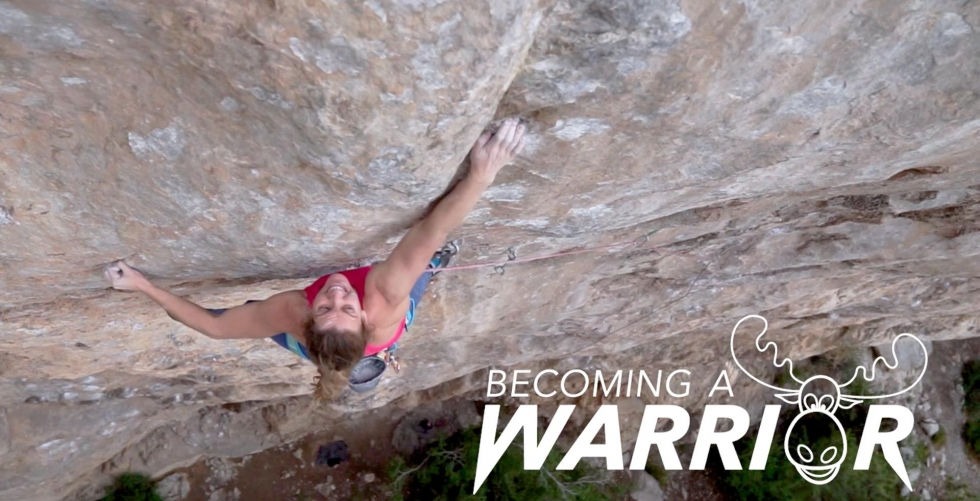 Molly Mitchell | Becoming a Warrior in Las Vegas, NV