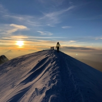 Mont Blanc / Monte Bianco by Explore-Share