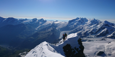 A picture from Matterhorn by Explore-Share
