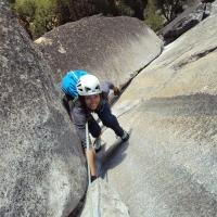 Yosemite by Lory Carpano