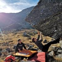 Seetaler Alpen by Earnie & Strahli