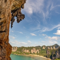 Thaiwand Wall by Florent Vorger