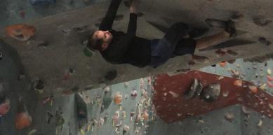 Gravity Boulder Bar