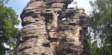 A picture from Greifensteine by berg. steirer
