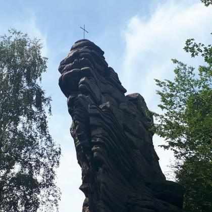 Greifensteine by berg. steirer