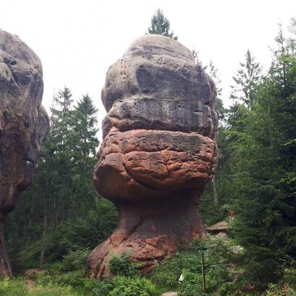Kelchstein by berg. steirer