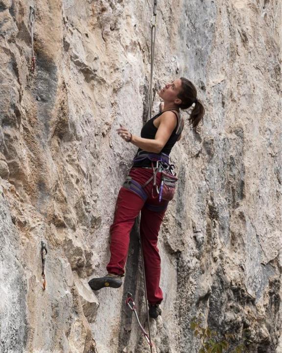 A picture from El Salto, Monterrey by Caro Barcena