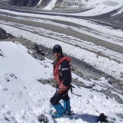Mustafa by alpinest Guide