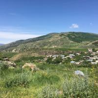 Kaghsi, Kotayq Armenia by Gohar Barseghyan