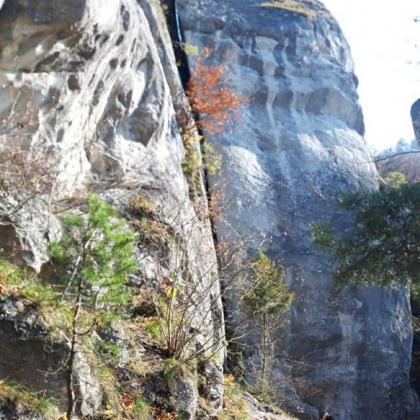 Súľov / Súľovské skaly by Bözse Hosszu