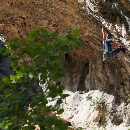 Gorges du Tarn by Kuba Thiele-Wieczorek