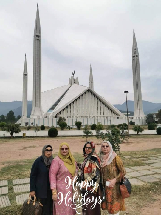 A picture from Margalla Hills by Happy Holidays PK Pakistan's No.1 Tour Planner