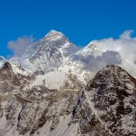 Everest Region by Fred Vionnet Grimpisme