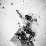 Kletterhalle Imst by Vertical Madness  - Photgraphy by Dalton