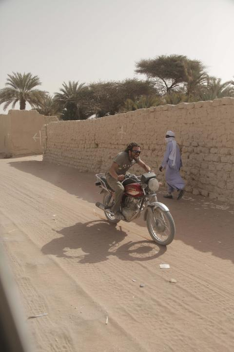 A picture from Tchad by Nograd