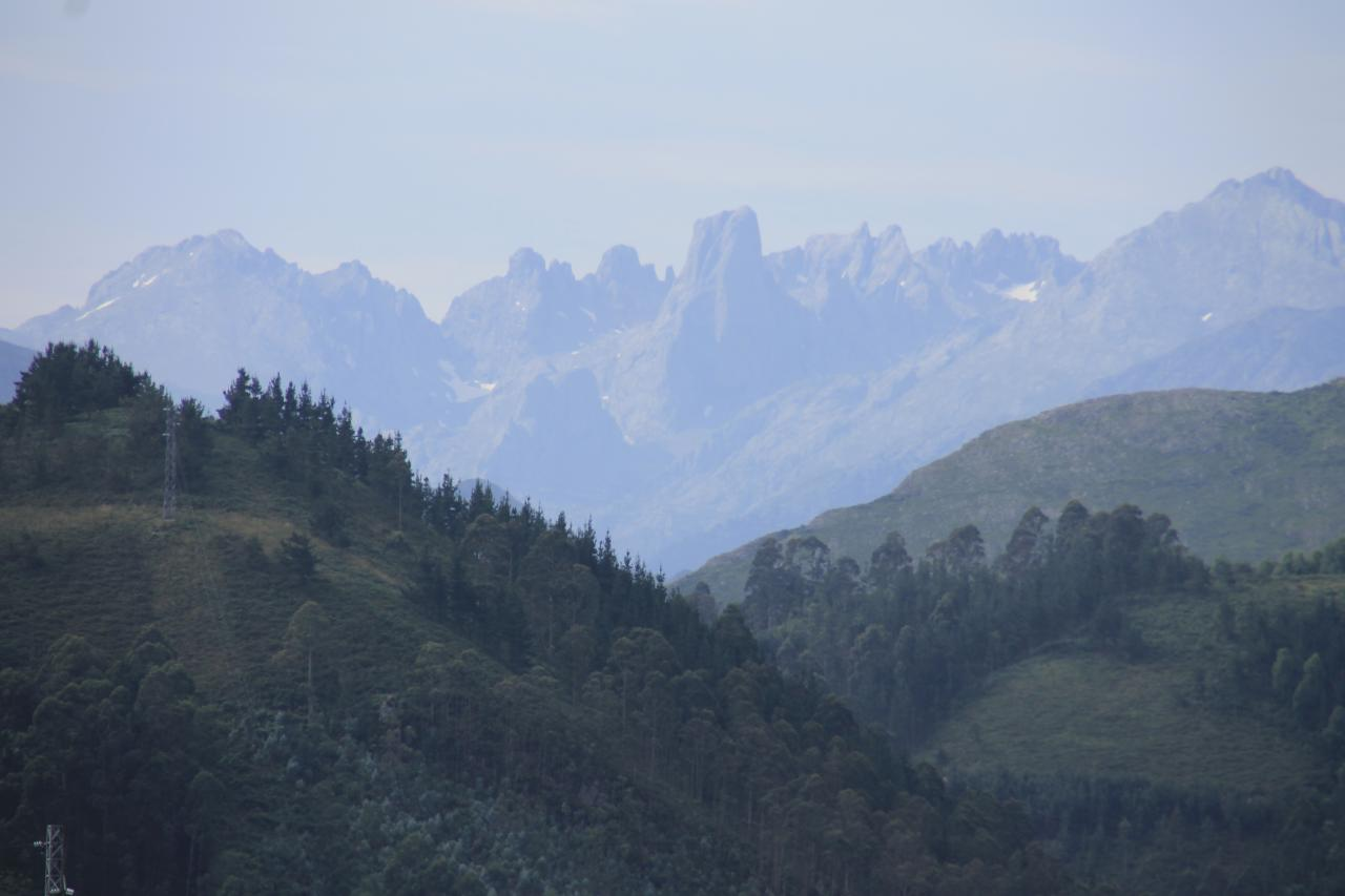 A picture from Picos de Europa by Alberto Llerena